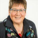 Elke Bublitz (stellv. Fraktionsvorsitzende)