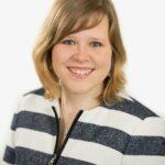 Kathrin Becker (Pressewartin)