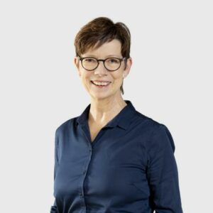 Martina Werner (stellv. Fraktionsvorsitzende)