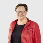 Angela Rupprecht (stellv. Schriftführerin)