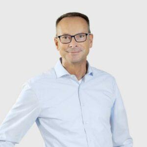 Tino Mergard (Stellv. Fraktionsvorsitzender)