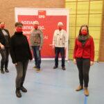 SPD Niestetal mit einem starkem Team für die Kommunalwahl 2021